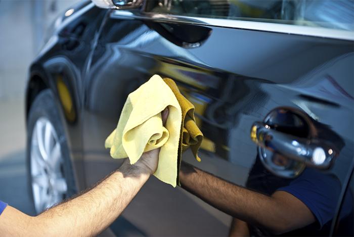 Cách chăm sóc xe hơi cơ bản bạn cần biết